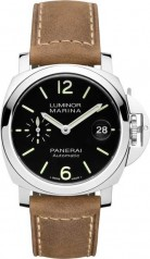 Officine Panerai » Luminor » Automatic 40 mm » PAM01048