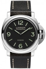 Officine Panerai » Luminor » Base 8 Days 44 mm » PAM00560