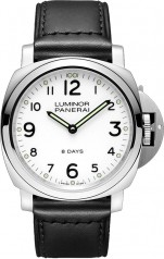 Officine Panerai » Luminor » Base 8 Days 44 mm » PAM00561