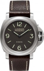 Officine Panerai » Luminor » Base 8 Days 44 mm » PAM00562