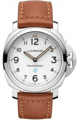 Officine Panerai » Luminor » Base Logo 44 mm » PAM00775