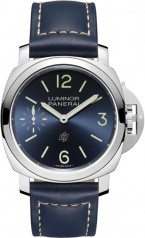 Officine Panerai » Luminor » Blu Mare 44 mm » PAM01085