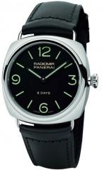 Officine Panerai » Radiomir » Black Seal 8 Days 45 mm » PAM00610