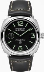 Officine Panerai » Radiomir » Black Seal Logo 45 mm » PAM00754
