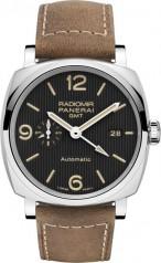 Officine Panerai » Radiomir » GMT 45 mm » PAM00657