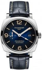 Officine Panerai » Radiomir » GMT 45 mm » PAM00945