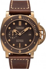 Officine Panerai » Submersible » Bronzo 47mm » PAM00968