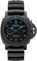 Officine Panerai » Submersible » Carbotech 42 mm » PAM 00960