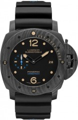 Officine Panerai » Submersible » 1950 Carbotech » PAM 00616