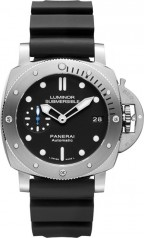 Officine Panerai » Submersible » Submersible 3 Days Automatic Acciaio 42 mm » PAM 00682