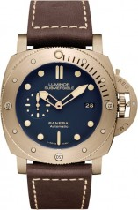 Officine Panerai » Submersible » Submersible 3 Days Automatic Bronzo 47 mm » PAM 00671