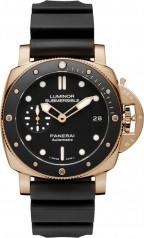 Officine Panerai » Submersible » Submersible 3 Days Automatic Oro Rosso 42 mm » PAM 00684
