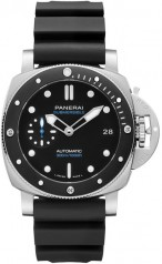 Officine Panerai » Submersible » Automatic 42 mm » PAM 00683