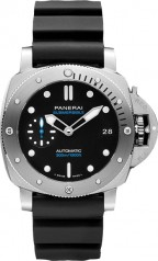 Officine Panerai » Submersible » Automatic 42 mm » PAM 00973