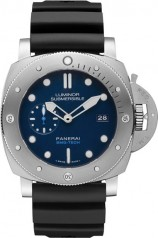 Officine Panerai » Submersible » Submersible BMG-Tech 3 Days Automatic 47 mm » PAM 00692