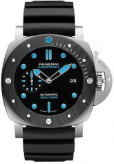 Officine Panerai » Submersible » BMG-TECH 47mm » PAM00799