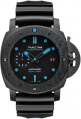 Officine Panerai » Submersible » Carbotech 47 mm » PAM01616