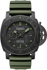 Officine Panerai » Submersible » Marina Militare Carbotech » PAM 00961
