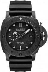 Officine Panerai » Submersible » Marina Militare Carbotech » PAM 00979