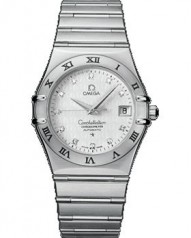 Omega » _Archive » Constellation ' 95 Automatic » 1504.35.00