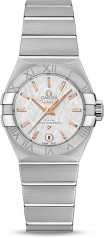 Omega » Constellation » Co-Aaxial Master Chronometer 27 mm » 127.10.27.20.02.001