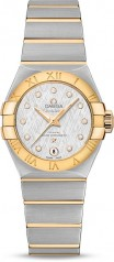 Omega » Constellation » Co-Aaxial Master Chronometer 27 mm » 127.20.27.20.52.002
