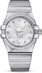 Omega » Constellation » Co-Axial 35 mm » 123.15.35.20.52.001