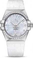 Omega » Constellation » Co-Axial 35 mm » 123.18.35.20.55.001