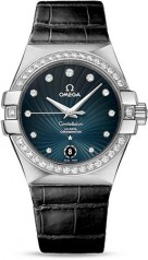 Omega » Constellation » Co-Axial 35 mm » 123.18.35.20.56.001