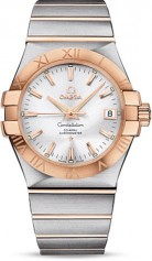Omega » Constellation » Co-Axial 35 mm » 123.20.35.20.02.001