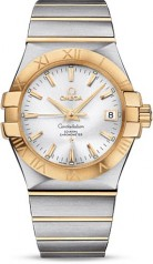 Omega » Constellation » Co-Axial 35 mm » 123.20.35.20.02.002