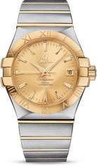 Omega » Constellation » Co-Axial 35 mm » 123.20.35.20.08.001