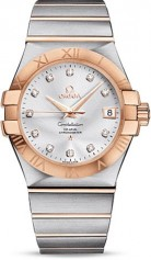 Omega » Constellation » Co-Axial 35 mm » 123.20.35.20.52.001