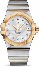 Omega » Constellation » Co-Axial 35 mm » 123.20.35.20.52.002