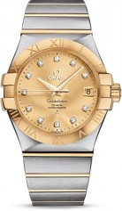 Omega » Constellation » Co-Axial 35 mm » 123.20.35.20.58.001