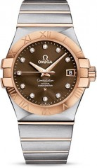 Omega » Constellation » Co-Axial 35 mm » 123.20.35.20.63.001