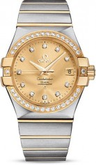 Omega » Constellation » Co-Axial 35 mm » 123.25.35.20.58.001