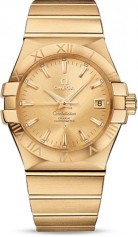 Omega » Constellation » Co-Axial 35 mm » 123.50.35.20.08.001