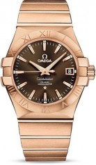 Omega » Constellation » Co-Axial 35 mm » 123.50.35.20.13.001