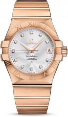 Omega » Constellation » Co-Axial 35 mm » 123.50.35.20.52.001