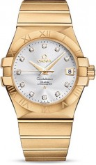 Omega » Constellation » Co-Axial 35 mm » 123.50.35.20.52.002