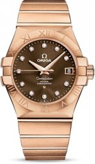 Omega » Constellation » Co-Axial 35 mm » 123.50.35.20.63.001