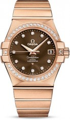 Omega » Constellation » Co-Axial 35 mm » 123.55.35.20.63.001
