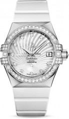 Omega » Constellation » Co-Axial 35 mm » 123.57.35.20.55.005