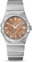 Omega » Constellation » Co-Axial 35 mm » 123.10.35.20.10.001