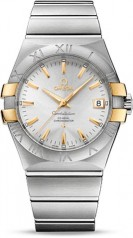 Omega » Constellation » Co-Axial 35 mm » 123.20.35.20.02.004