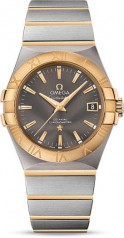 Omega » Constellation » Co-Axial 35 mm » 123.20.35.20.06.001