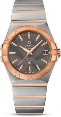 Omega » Constellation » Co-Axial 35 mm » 123.20.35.20.06.002