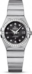 Omega » Constellation » Co-Axial Automatic Date 27 mm » 123.15.27.20.51.001