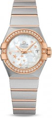 Omega » Constellation » Co-Axial Automatic Date 27 mm » 123.25.27.20.05.002